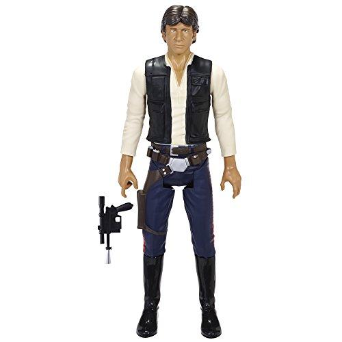"Star Wars 18"" Han Solo Action Figure"