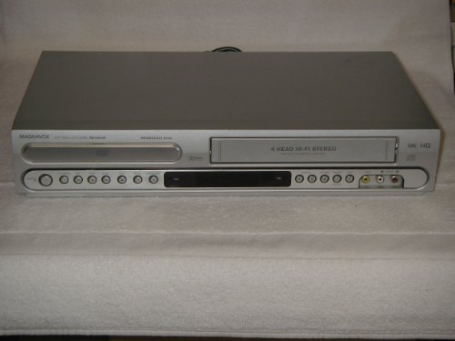 MAGNAVOX MDV560VR/17 DVD Player & VCR Combo (Magnavox Dvd Remote Control compare prices)