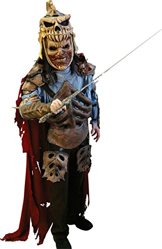 Morris Costumes Mens Gothic Evil Ash Movie Dark Age Army Of Darkness Costume