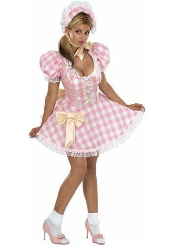 [Bo Peep Costume - X-Small - Dress Size] (Bo Peep Costumes Adults)