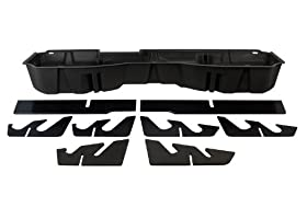 DU-HA 10300 Black Underseat Storage