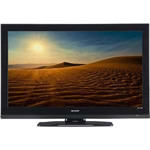 "Sharp AQUOS LC-46SV50U 46"" 1080p LCD TV - 16:9 - HDTV 1080p"