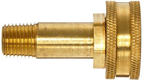 Galleon anderson metals brass garden hose fitting