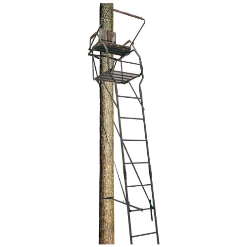 Top 5 Best Ladder Tree Stand For Sale 2016 Boomsbeat
