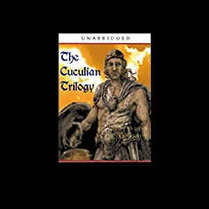 The Cuculian Trilogy Audiobook