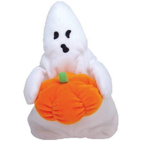 Ty Beanie Babies Ghoul - Boy Ghost - 1