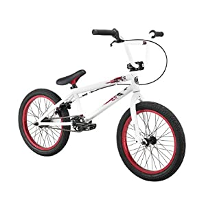 Kink Kicker 2013 BMX Bike