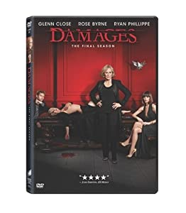 Damages: The Complete Fifth (Final) Season