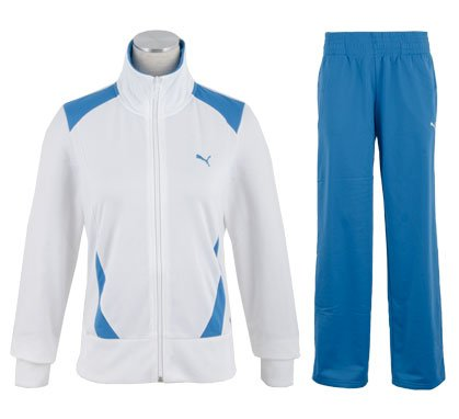 Puma Poly Tracksuit Women's