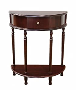 Amazon.com - Frenchi Home Furnishing End Table/Side Table ...