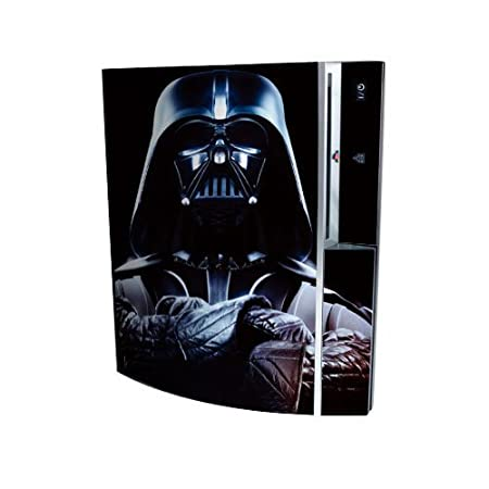 Star Wars PS3 Playstation 3 Body Protector Skin Decal Sticker, Item No.PS30853-53