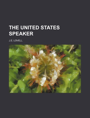 The United States speaker