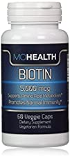 Pure Biotin ★ Premium High Pot…
