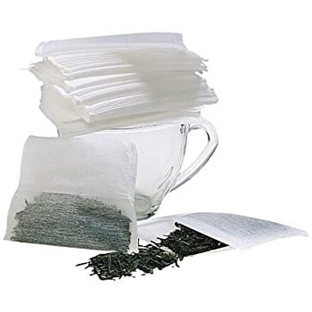 Filter Bags with String