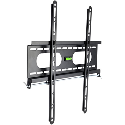 """Protronix Low Profile Tv Wall Mount For 23-42"""" Led Plasma Flat Screens, Less Than 1 Inch Distance From Wall"""