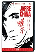 Jean Michel Jarre - Jarre in China + Audio-CD 2 DVDs: Amazon.de: Jean Michel Jarre: DVD & Blu-ray
