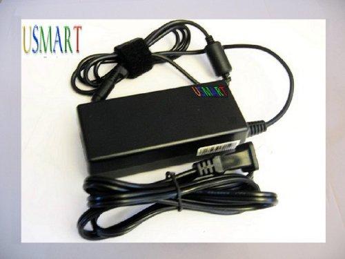 Ac Adapter Laptop Charger for HP Pavilion TouchSmart 15-B129WM E5D86UA E5D85UA Sleekbook HP Pavilion TouchSmart 15-B123 15-B123CL D1D70UA Sleekbook Ultrabook Laptop Notebook Battery Power Supply Cord Plug