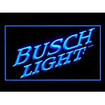 Busch Lite Beer Vintage Bar Led Light Sign