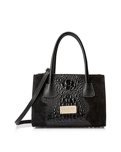 Valentino Bags by Mario Valentino Women's Zoe Tote, Black