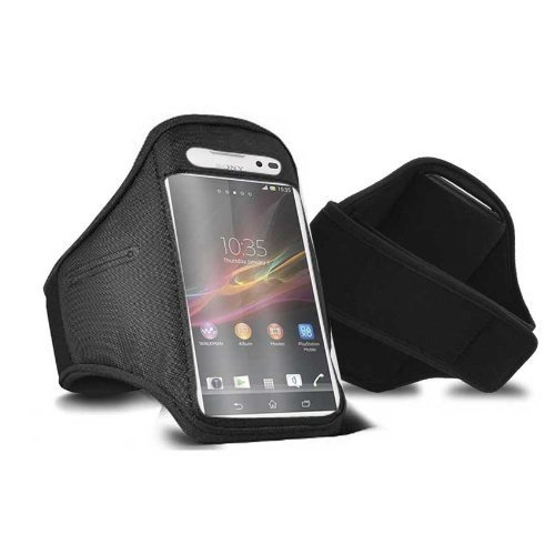 tech-protect-huawei-ascend-y300-sports-gym-jogging-adjustable-armband-black-protective-case-cover-by