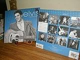 Elvis a 16-month 2007 Calendar by Unknown