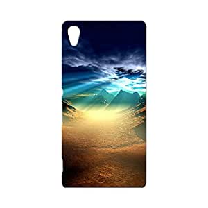 G-STAR Designer Printed Back case cover for Sony Xperia Z4 - G3583
