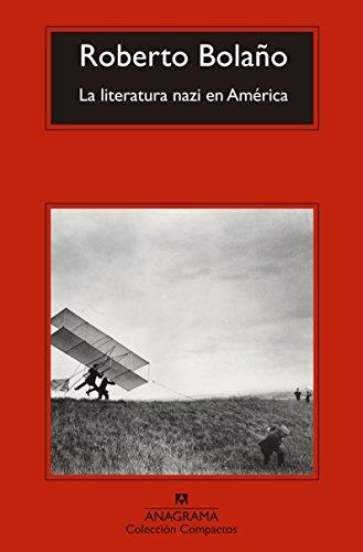 La Literatura Nazi En América (Compactos)