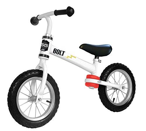 Smart Gear Bolt Featherweight Balance Bike Ride On front-1062083