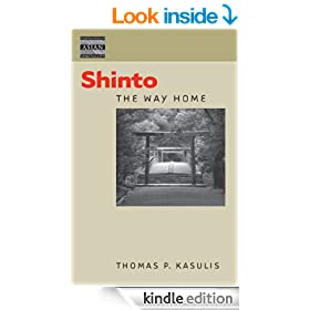 Shinto: The Way Home (Dimensions of Asian Spirituality)