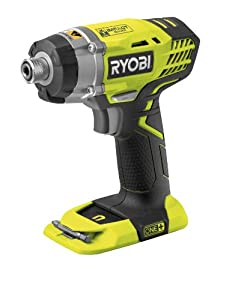 Ryobi RID1801M ONE+ 18V Impact Driver (Body Only)