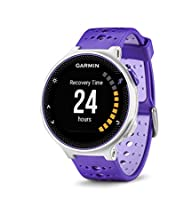 Garmin Forerunner 230 – Purple Strike