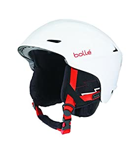 Bolle Sharp Helmet - Soft White, 58 - 61 cm