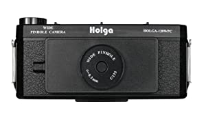 Holga 193120 120 Wide Pinhole Camera