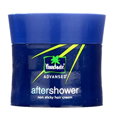 Parachute Advansed After Shower Non Sticky Hair Cream 100g ( Pack of 2 )