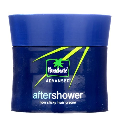 15 Off On Parachute Advansed After Shower Non Sticky Hair