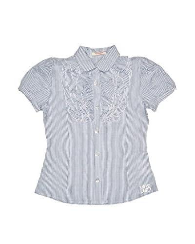 Laura Biagiotti Dolls Camicia Lb [Blu/Bianco]