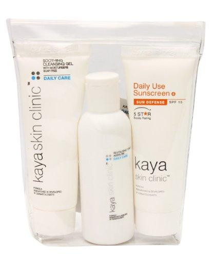 Kaya Skin Clinic Kaya Skin Clinic Kaya on the Move Kit