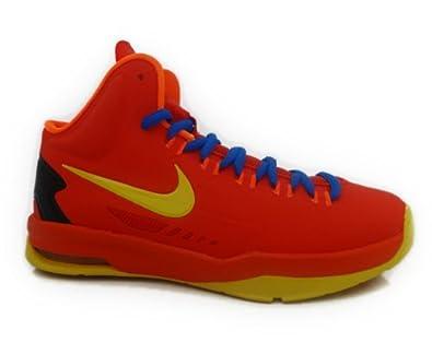 Nike Kd V Style: 555641-801 Size: 4