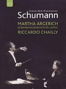 Schumann;Robert Pno Cto/Sym 4 [Import]