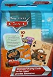 "Disney Pixar ""Cars"" Oversized Playing Cards"