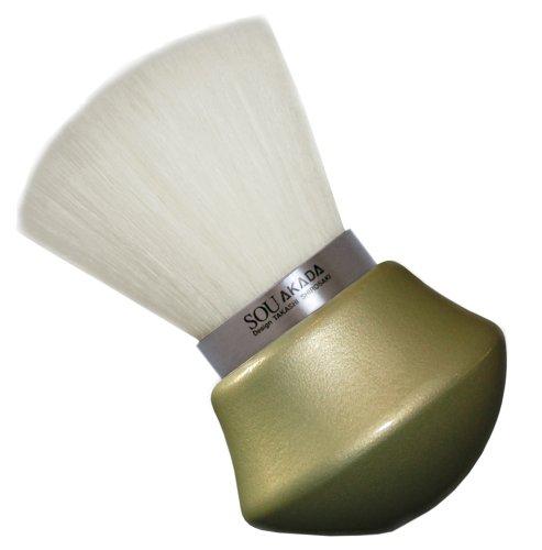 SOU AKADA シルクホイップ DC32 パール塗装 グリーン 100919