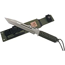 LINTON Linton Seal Tactical Knife
