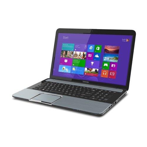 Toshiba Satellite S875-S7136 17.3-Inch Laptop (Ice Blue Brushed Aluminum)