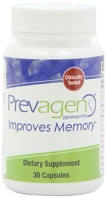 Prevagen 10 mg tabs