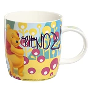 Disney Mug - Best Friends
