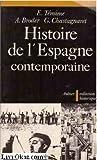 Histoire de l'Espagne contemporaine, de 1808 a nos jours (Collection historique) (French Edition) (2700701615) by Temime, Emile