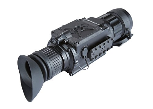 Armasight Prometheus 160 4-8X42 (30 Hz) Thermal Imaging Monocular, Flir Tau 2 - 160X120 (25 Nm) 30Hz Core, 42Mm Lens
