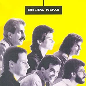 Roupa Nova - Roupa Nova - 1984 - Amazon.com Music