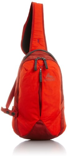 Gregory Mountain Products Sketch 8 Backpack, Radiant Orange, One Size