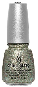 China Glaze Prismatic Chroma Glitters Collection Ray Diant [Misc.]
